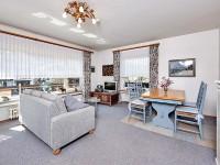 Marille Wohnzimmer